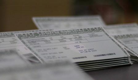 Восстановление документов на автомобиль