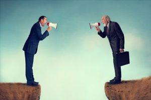 Корпоративные споры