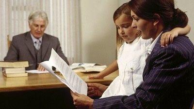 Алименты с родителей лишенных родительских прав