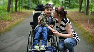 Компенсация по уходу за ребенком инвалидом