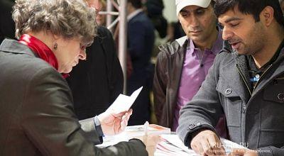 Миграционный учет иностранных граждан