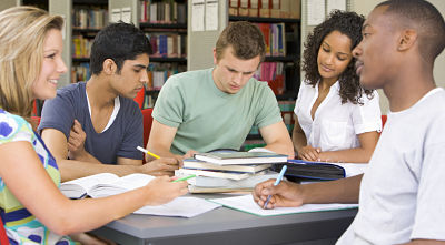 Работа для иностранных студентов