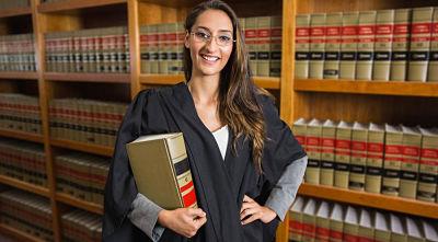 Юридическая библиотека